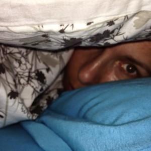 Pillow On My Head
