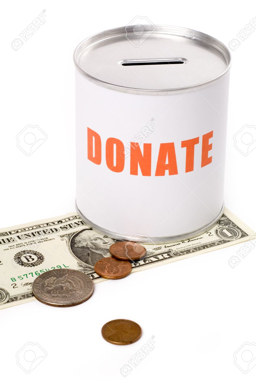 Kaporos Donation