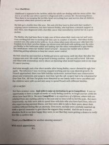 Letter for blog 1